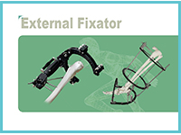 External Fixation Series